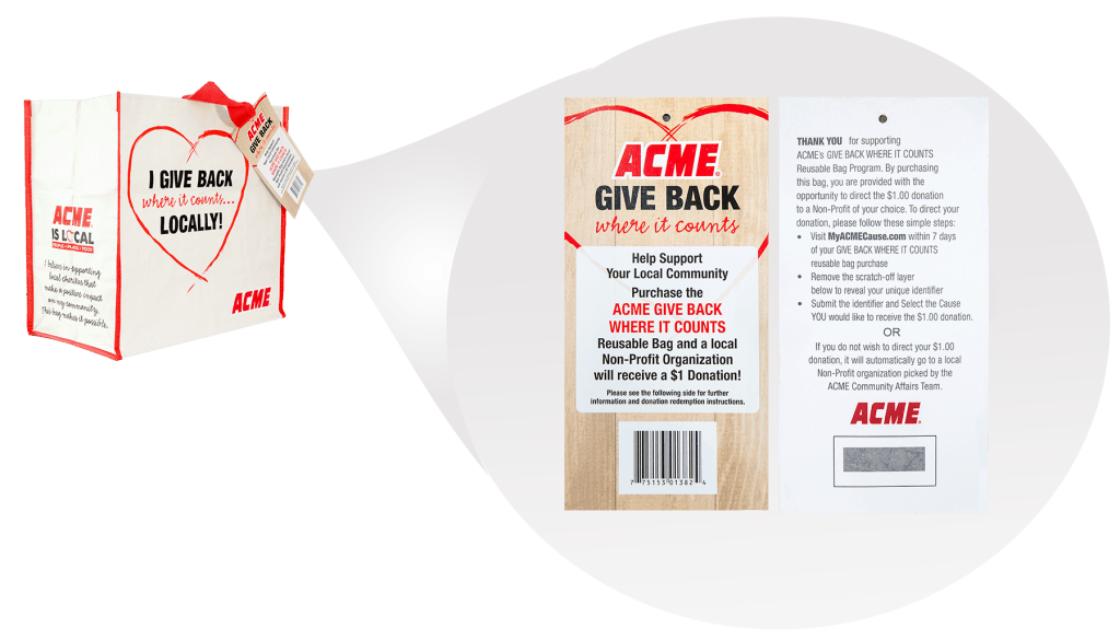 ACME with Tag