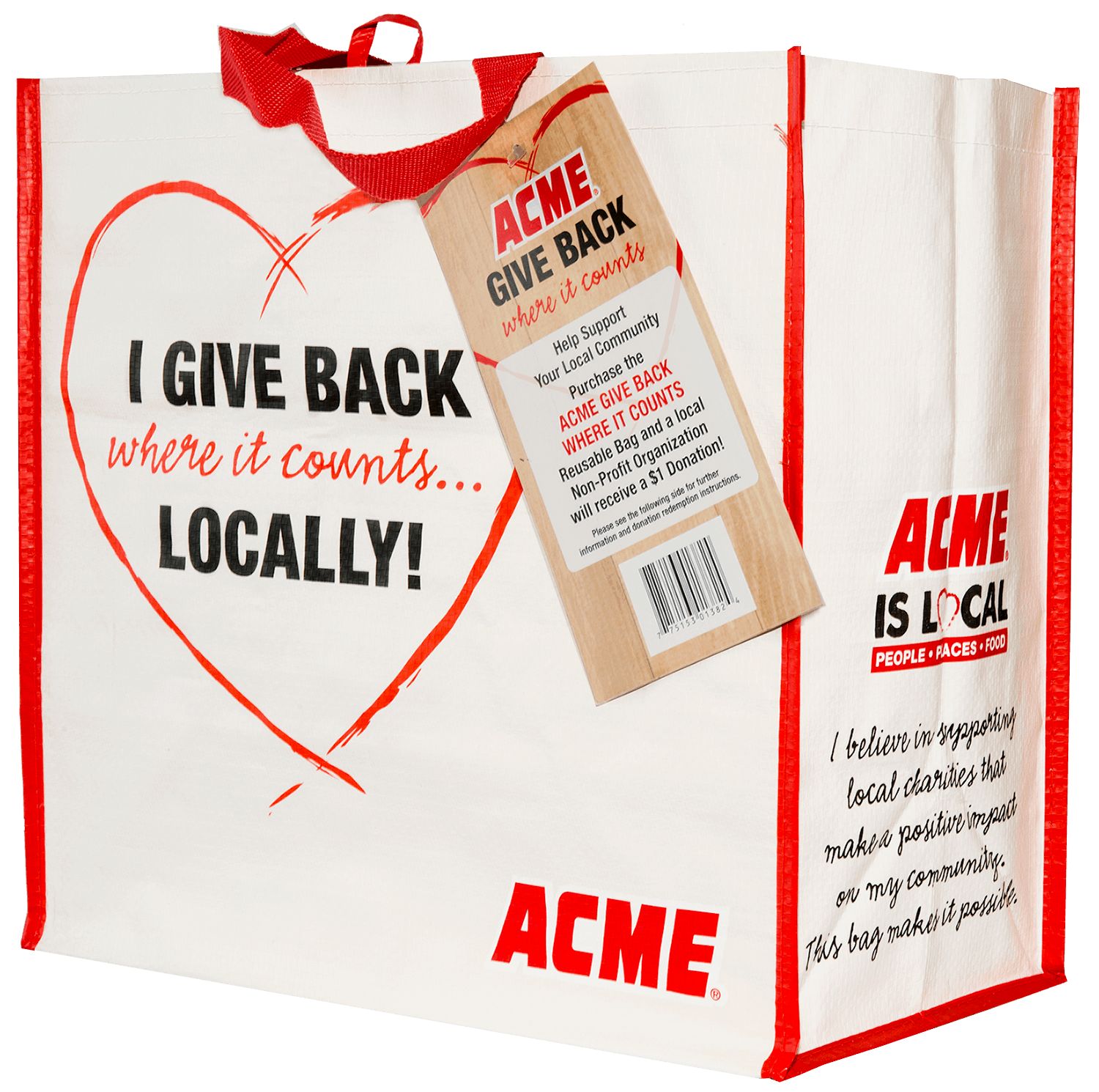 acme right side angle