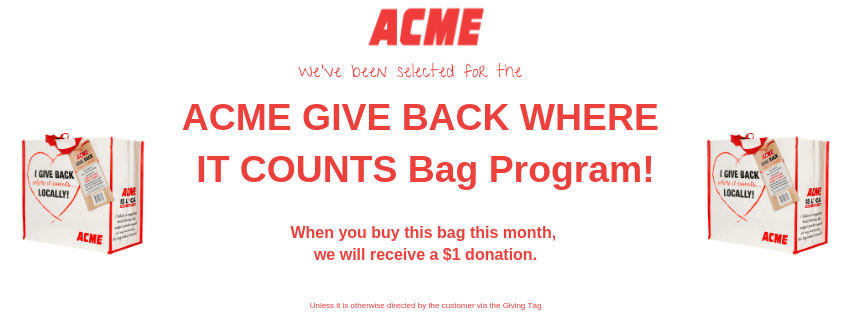 ACME Cover Photo