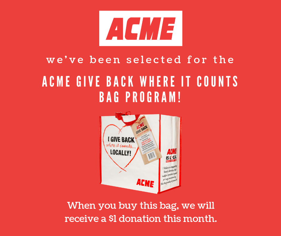 ACME been selected_Bag