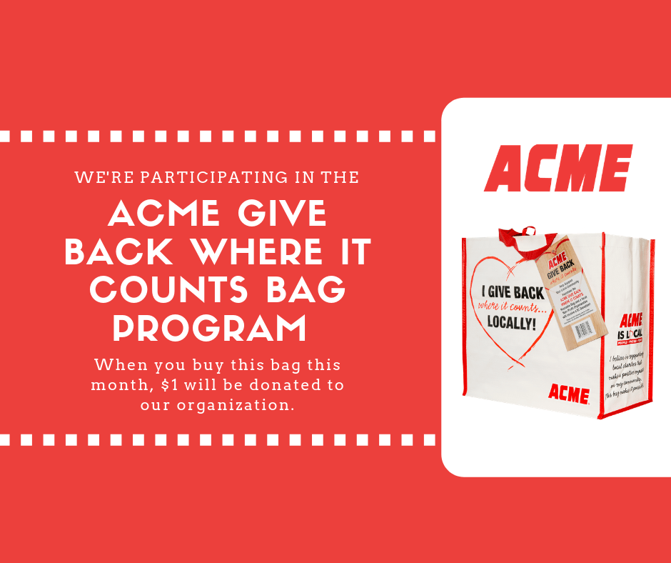 ACME_WE'RE PARTICIPATING TAG